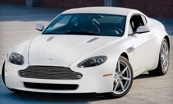 Auto Detail Services of Tulsa - Jade Crossing: $89 for the Ultimate Auto-Detail Package at Auto Detail Services of Tulsa in Bixby (Up to $189 Value)