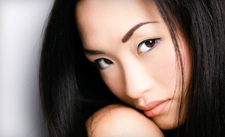 1 Custom Deep-Cleansing Facial (a $70 value) - Aesthetic Images in Reno