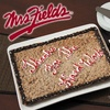 51% Off Cookie Cake at Mrs. Fields
