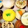 Half Off Cupcakes at A&J Bakery