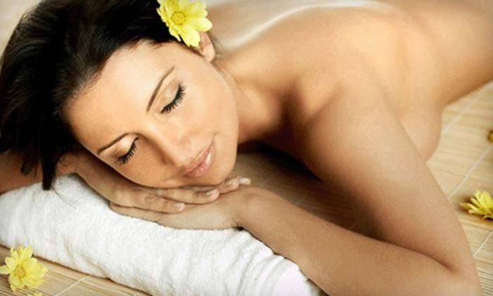 Beauty Spa By Ereeda - Palo Alto: $37 for a 1-Hour Swedish Massage at Beauty Spa by Ereeda in Palo Alto ($75 Value)