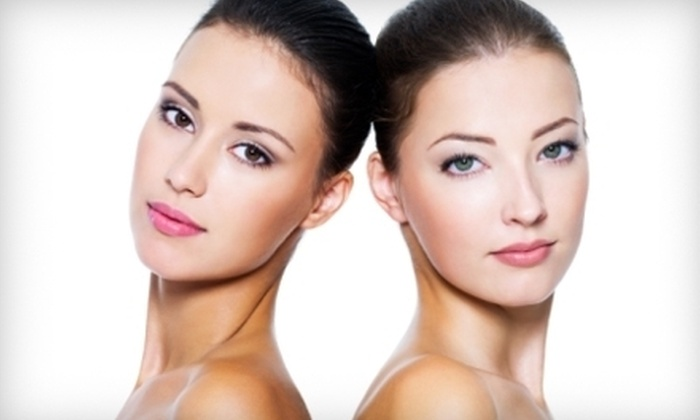 Seduction Cosmetic Center - Doral: $109 for a Vi Peel and Post-Peel Kit at Synergy Rejuvenation Center in Hallandale Beach ($350 Value)