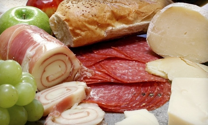 The Store - Multiple Locations: $10 for $20 Worth of Produce, Meat, and Deli Items at The Store