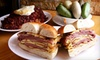 Delicacies Gourmet - Roslyn: $6 for $12 Worth of Deli Sandwiches and More at Delicacies Gourmet in Roslyn