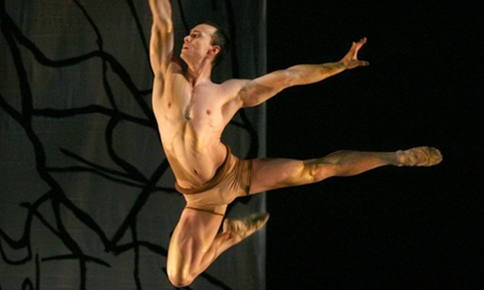 "Ballet Arizona - Downtown Phoenix: $34 for One Silver-Tier Ticket to Ballet Arizona's Performance of ""Mosaik"" ($91 Value)"