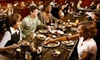 The Melting Pot - Tuckahoe: $25 for $50 Worth of Fondue at The Melting Pot