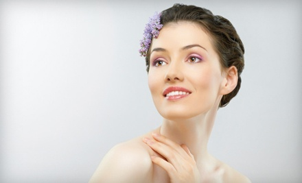 Signature Day-Spa Package for 1 (a $275 total value) - The Oaks Med Spa in League City