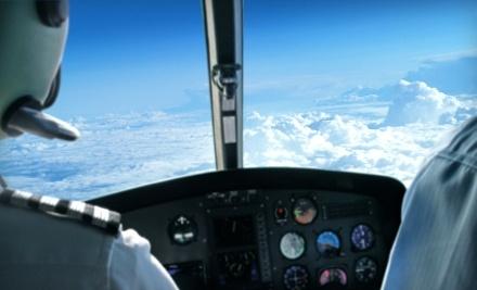 Winnipeg Aviation - Winnipeg Aviation in St. Andrews