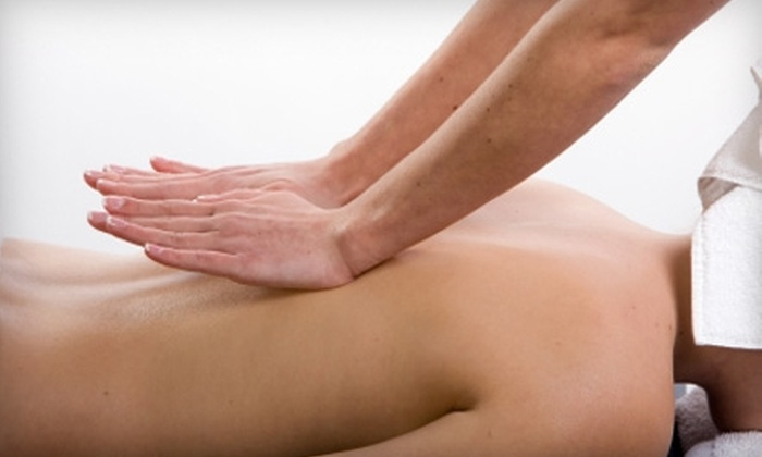 Better Life Chiropractic - Meridian: $35 for a Massage, X-Rays, and Chiropractic Services at Better Life Chiropractic in Meridian ($195 Value)