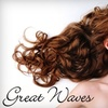 54% Off Manicure at Great Waves Salon