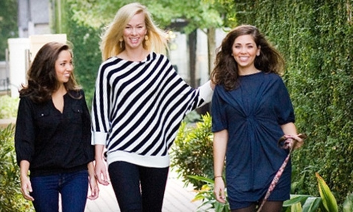 Hue Studio - Montgomery: $25 for $50 Worth of Apparel, Accessories, and Gifts at Hue Studio