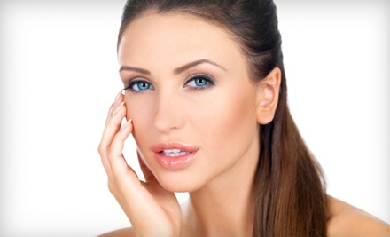 Choice of a European, Acne, or Aging Facial  - Eternal Beauty in Mississauga