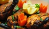 The Indian Harvest - Naperville: $20 for $40 Worth of Indian Cuisine at Indian Harvest Restaurant in Naperville