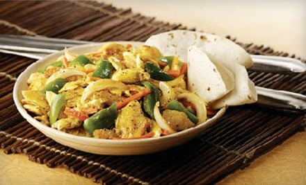 $20 Groupon to bd's Mongolian Grill  - bd's Mongolian Grill  in Oldsmar