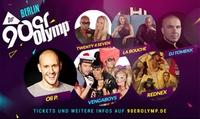 Open Air Festival 90erOlymp am Freitag den 10.08.2018 im Freizeit- und Erholungspark Lübars (bis zu 55% sparen)