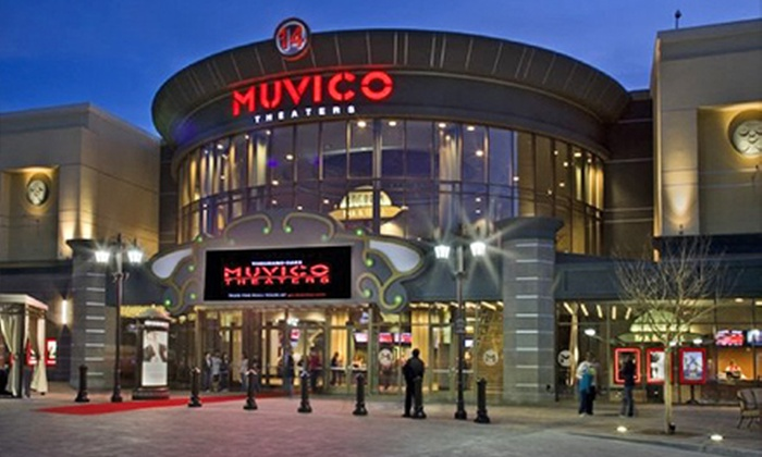 Muvico Theaters and Bogart's Bar & Grill - Downtown Thousand Oaks: Premier Seating for Two with Optional $50 Toward Dinner at Muvico Theaters and Bogart's Bar & Grill (Half Off)