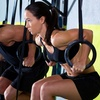 Up to 78% Off at Fault Line CrossFit