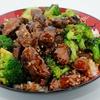 Half Off at Teriyaki Boy Healthy Grill