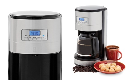 Wolfgang Puck Coffee Maker Groupon Goods