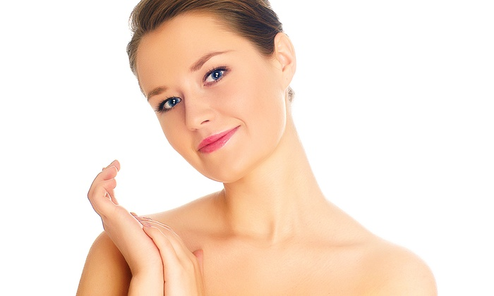 Beauty Herbs and Wellness - Dallas: $60 for a Hot-Stone Facial and Microdermabrasion at Beauty Herbs and Wellness ($185 Value)