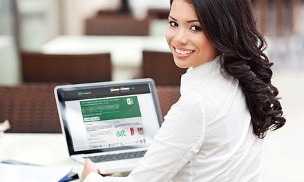 Online Microsoft Excel and Advanced Excel Training from Excel With Business (Up to 95% Off). Six Options Available.