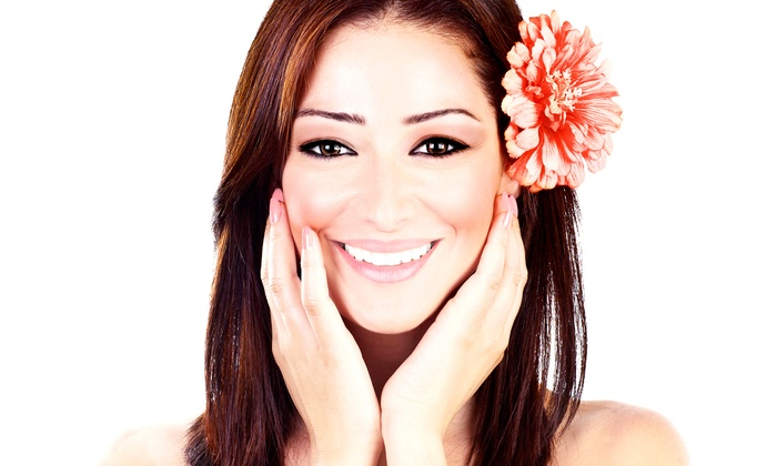 The Skin Care Shop - Monrovia: One or Three DiamondTome Microdermabrasions at HaLa Skin & Body (48% Off)