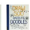 Draw 500 Things Book Bundle (2-Piece)