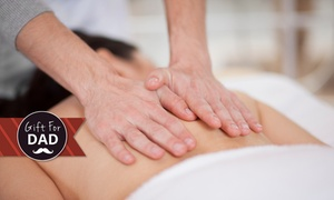 Jivi Spa: From $49 for a Spa Pampering Package at Jivi Spa (From $99 Value)