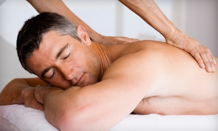HealthSource Chiropractic & Progressive Rehab - Multiple Locations: $29 for a Massage Package at HealthSource Chiropractic and Progressive Rehab ($110 Value). Five Locations Available.