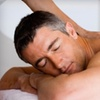 74% Off Chiropractic Massage Package