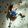 Up to 54% Off Indoor Rock Climbing in Fairfield