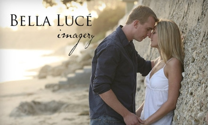 Bella Lucé Imagery - San Buenaventura (Ventura): $75 for a One-Hour In-Studio Photography Session, Online Proofs, and $20 Worth of Prints at Bella Lucé Imagery