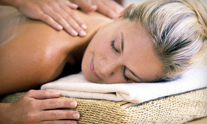 The Best Day Spa - Santa Rosa: 60- or 90-Minute Best Day Signature Massage at The Best Day Spa in Santa Rosa (Up to 51% Off)