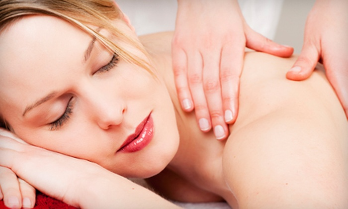 Positive Touch Triad - High Point: 60- or 90-Minute Swedish Massage at Positive Touch Triad in High Point (Up to 55% Off)