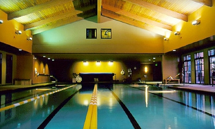 Sammamish Club - Issaquah: One-Month Gym Membership at Sammamish Club in Issaquah. Three Options Available.
