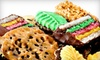 50% off at Continental Cookies