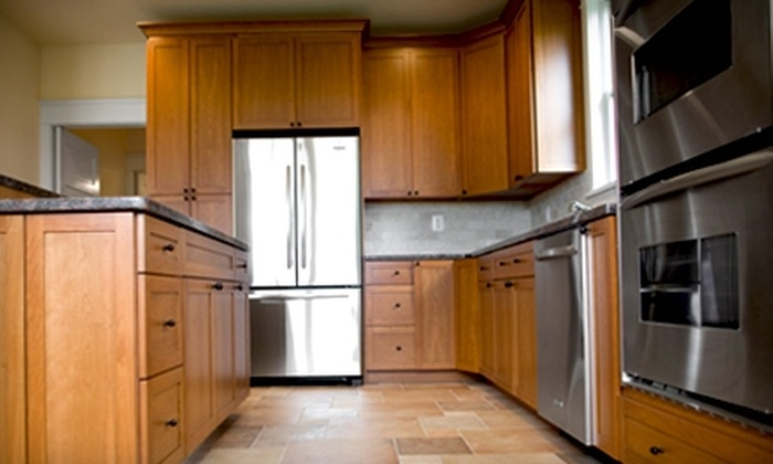 River City Referrals - Richmond: $41 for $100 Toward Home-Improvement Project from River City Referrals