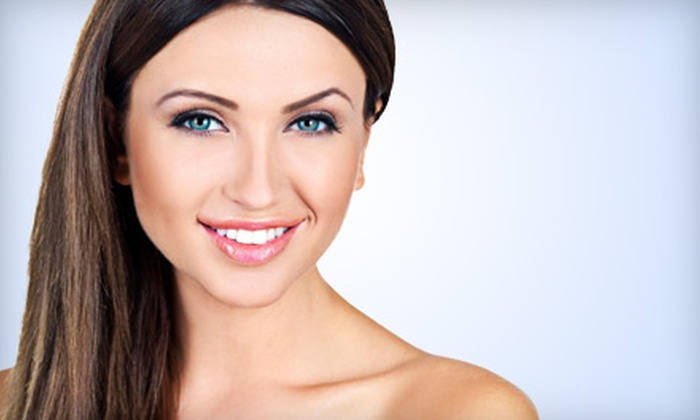 Paradise Spa - Multiple Locations: One, Four, or Six Microdermabrasions at Paradise Spa (Up to 60% Off)