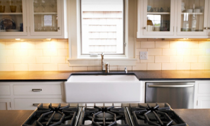 Pristine Clean - Ventura County: Two or Four Hours of House-Cleaning Services from Pristine Clean (Up to 62% Off)