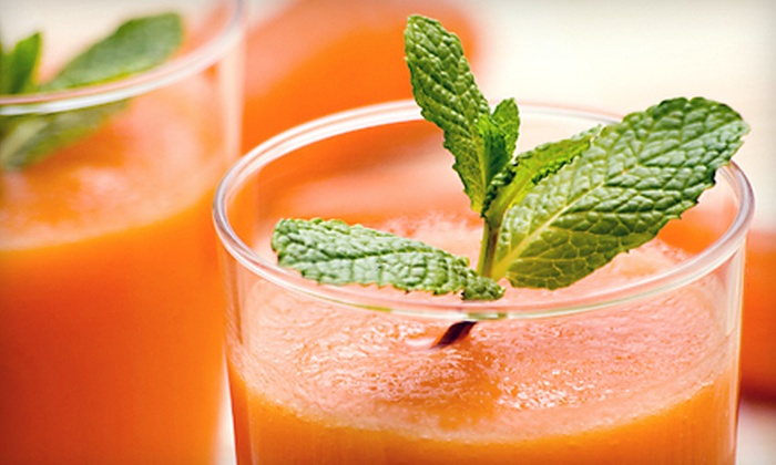 One Life Chiropractic - Cobbs Hill: Three- or Seven-Day Shake Cleanse at One Life Chiropractic (Up to 73% Off)