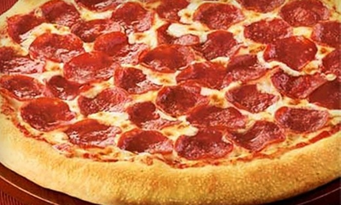 Wize Guyz Pizzeria - Limona Improvement: $10 for $20 Worth of Brick-Oven Pizza and More at Wize Guyz