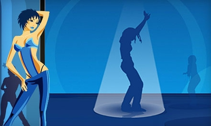 Pole Worx - Kansas City: $20 for One Month of Unlimited Fitness and Dance Classes Plus Unlimited Bed Tanning at Pole Worx ($60 Value)