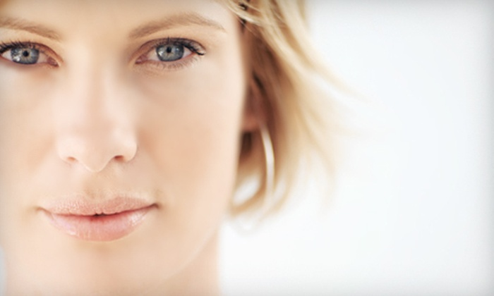 A Beautiful You - East Northport: $49 for a Vitamin C Infusion Facial at A Beautiful You ($164 Value)