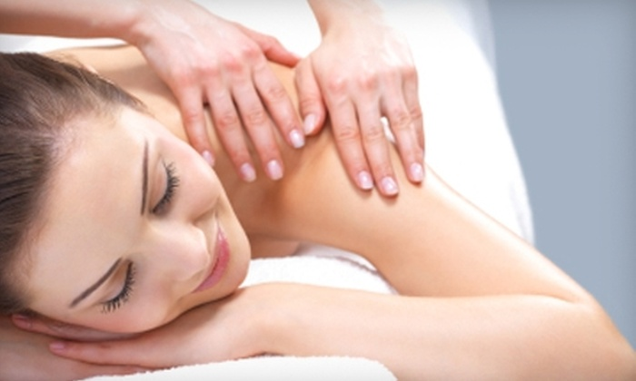 My Oasis for Healing - South Berkeley: $47 for a 60-Minute Massage at My Oasis for Healing in Berkeley ($95 Value)