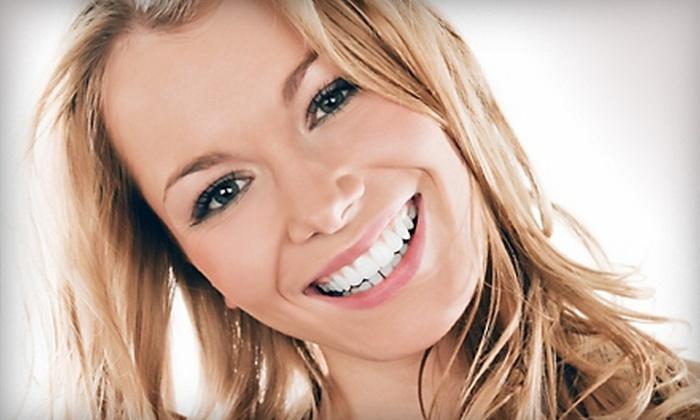 Dental Professionals of Fair Lawn - Fair Lawn: $149 for a Zoom! Teeth-Whitening Treatment at Dental Professionals of Fair Lawn ($695.50 Value)