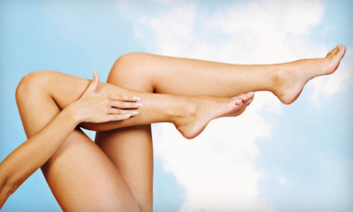 Lotus Beverly Hills Skin Center - Multiple Locations: $99 for Two Laser Spider-Vein Treatments at Lotus Beverly Hills Skin Center ($500 Value)