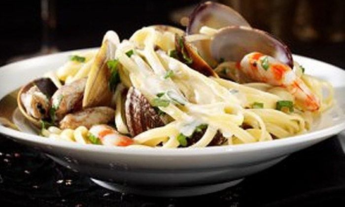 Cesare at the Beach - Clearwater: $20 for $40 Worth of Authentic Italian Cuisine and Drinks at Cesare at the Beach in Clearwater Beach