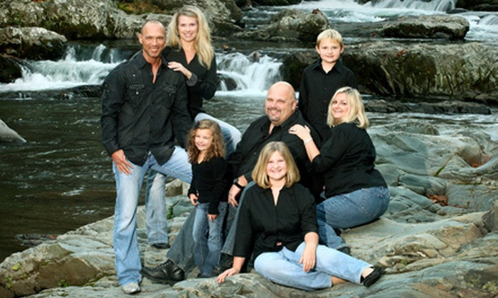 Gary Woods Photography - Sevierville: 86% Off Session and Print from Gary Woods Photography