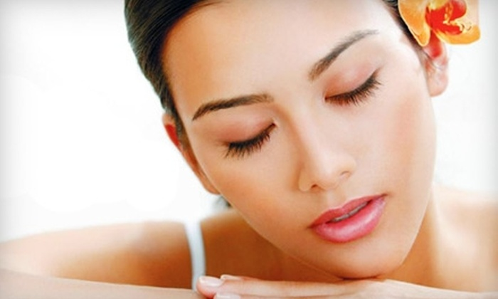 Samantha's Skin Spa - Wyoming: $20 for $40 Worth of Spa Services or $45 for Eyelash Extensions ($90 Value) at Samantha's Skin Spa in Wyoming