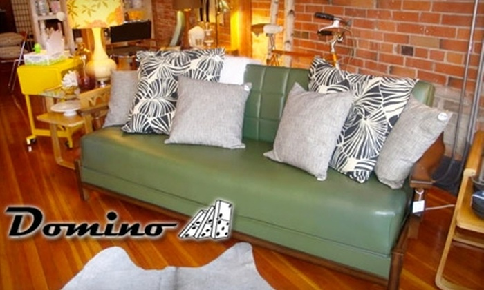 Domino - Old Colorado City: $20 for $40 Worth of Furniture, Décor, and House Wares at Domino